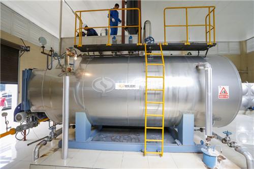 沼气热水锅炉如何选型