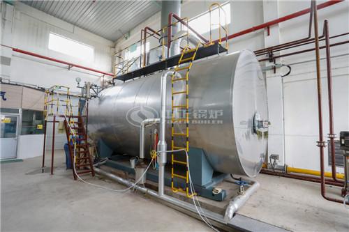 天津燃气锅炉节能吗