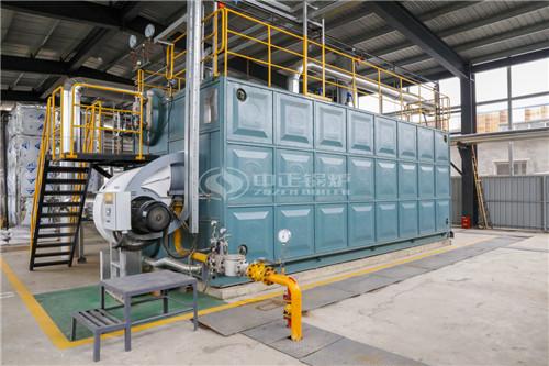 锅炉超低排放改造方案