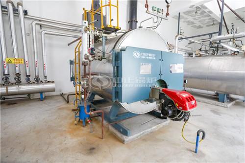 供热锅炉房视频监控 中正锅炉升级产品质量