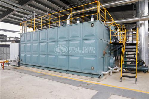 梅州燃气锅炉热效率怎么样