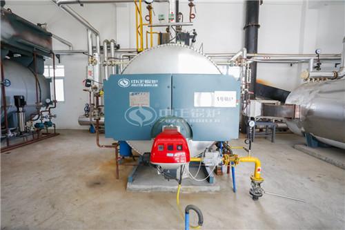 柳州燃气锅炉排放低吗