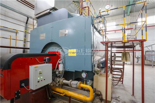 山东济南锅炉改造公司