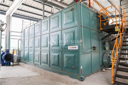40吨大型锅炉厂家