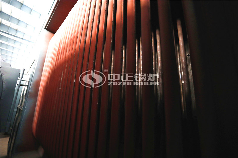 SHL35-1.60-AⅠ水管式锅炉厂家