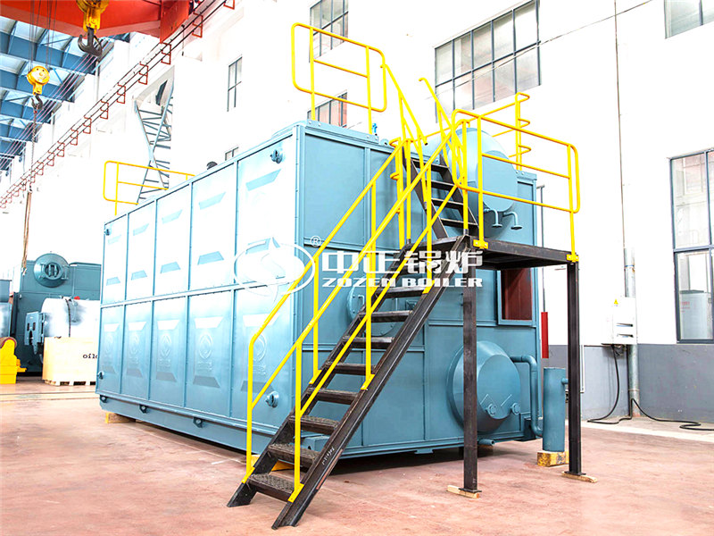 65吨生物质导热油锅炉规格