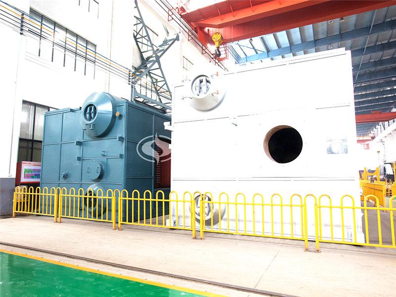 八十五吨供热锅炉厂家