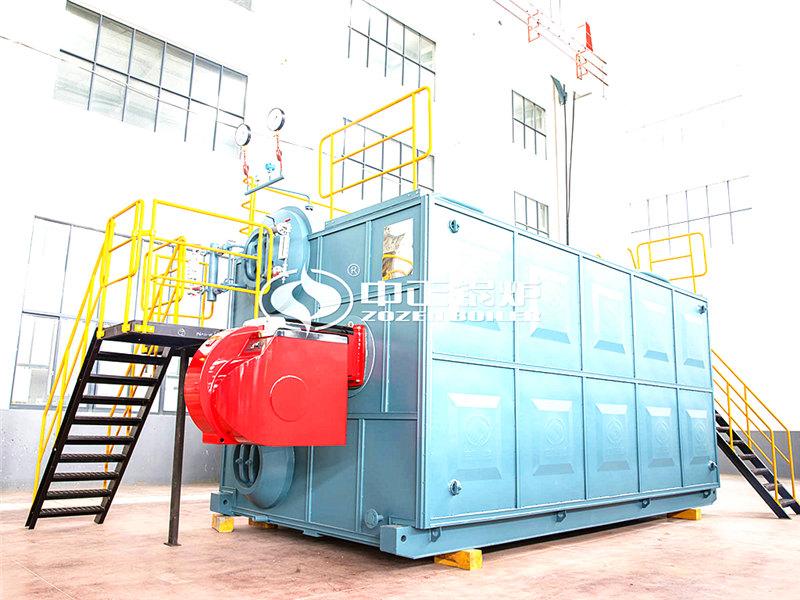 新余大型燃气节能锅炉燃煤立式排行