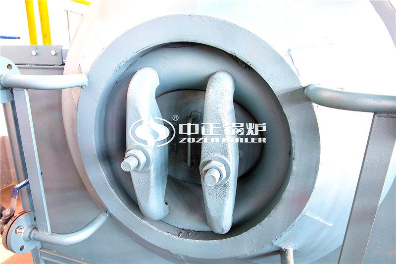 沼气锅炉关于燃料怎么选择
