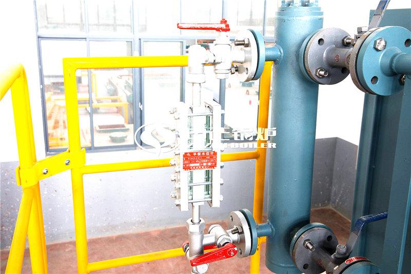 3吨生物质颗粒锅炉规格