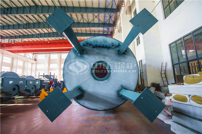 导热油炉排气温度