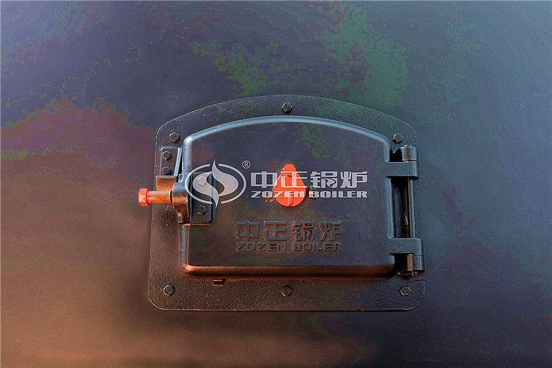 宣城导热油炉参数 进一步扩大市场版图