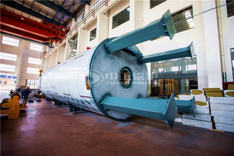 卧式燃气锅炉炉膛压力,中正锅炉提供具体解决方案