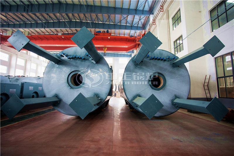 果洛卧式导热油炉使用方法,中正锅炉收获了行业巨头的信赖
