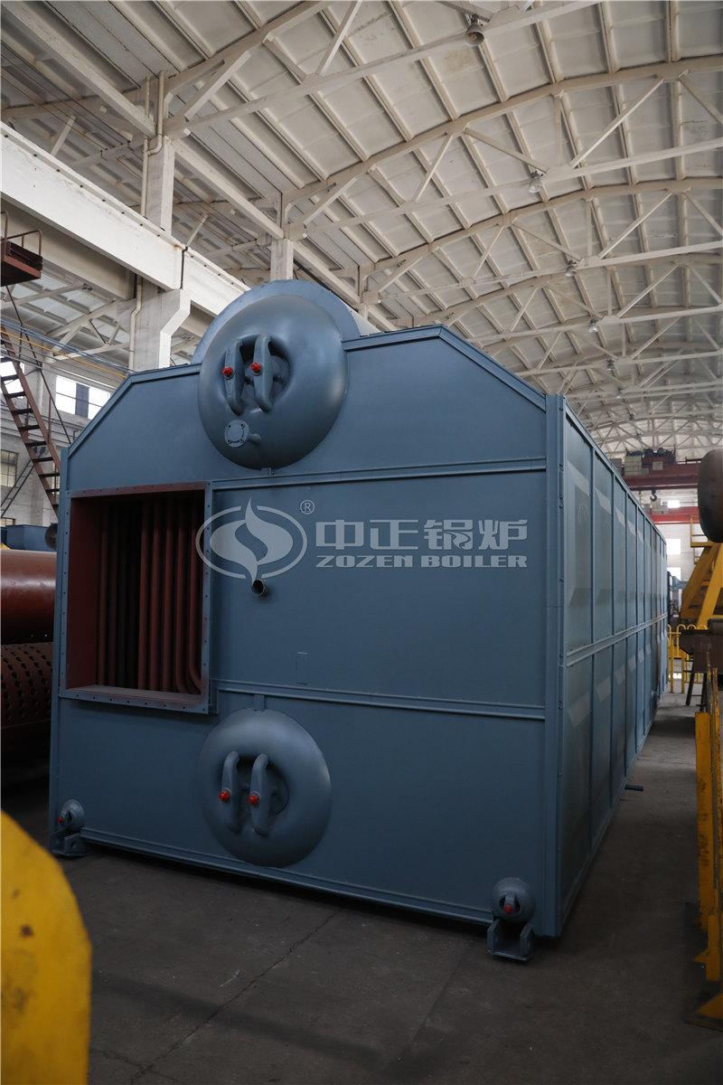 58MW链条卧式蒸汽锅炉厂家