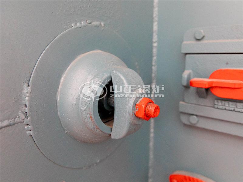 DHL35-1.25-AⅡ燃煤节能锅炉