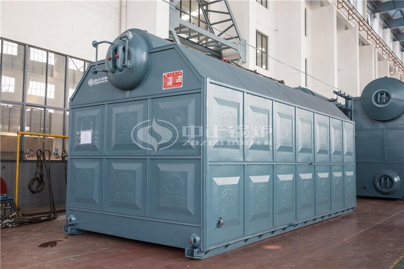 DZL21-1.0/115/70-AⅡ循环流化床卧式蒸汽锅炉厂家
