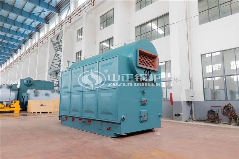 SHL30-2.50-AⅠ高效节能蒸汽锅炉