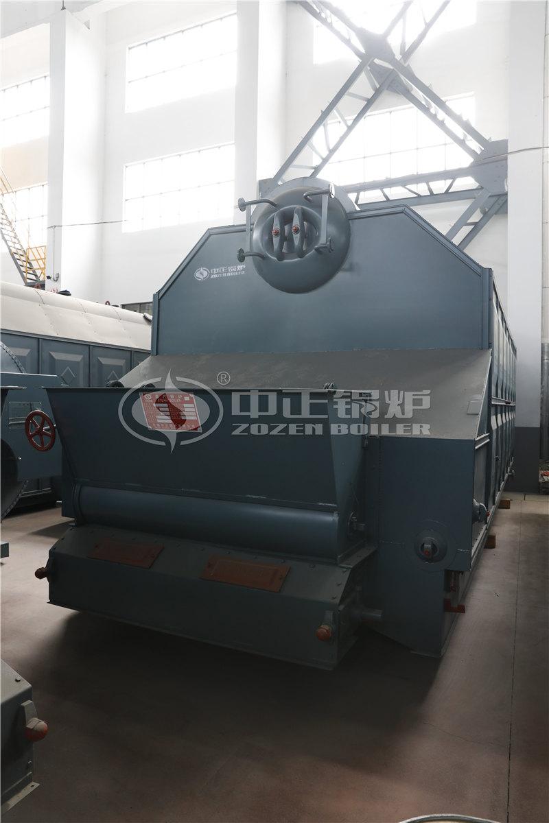 DZL15-1.25-All水管式环保节能锅炉