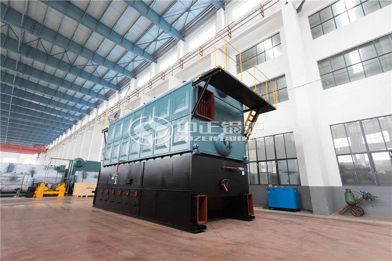 SHL30-1.25-M燃煤节能环保锅炉
