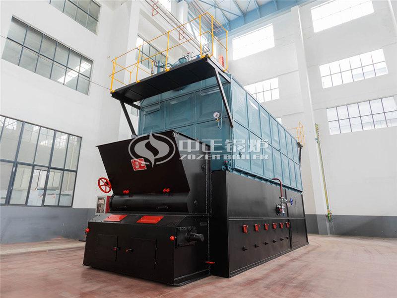 50吨燃煤节能锅炉