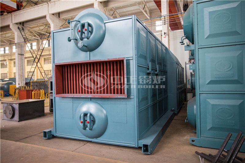 SZL4-1.60-AⅡ生物质供热锅炉