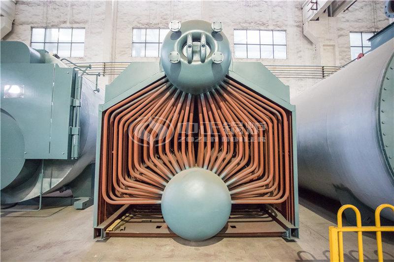 DZL2-1.25-All煤油卧式蒸汽锅炉厂家