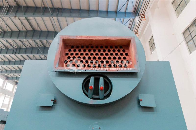 锅炉厂家40吨生物燃料锅炉
