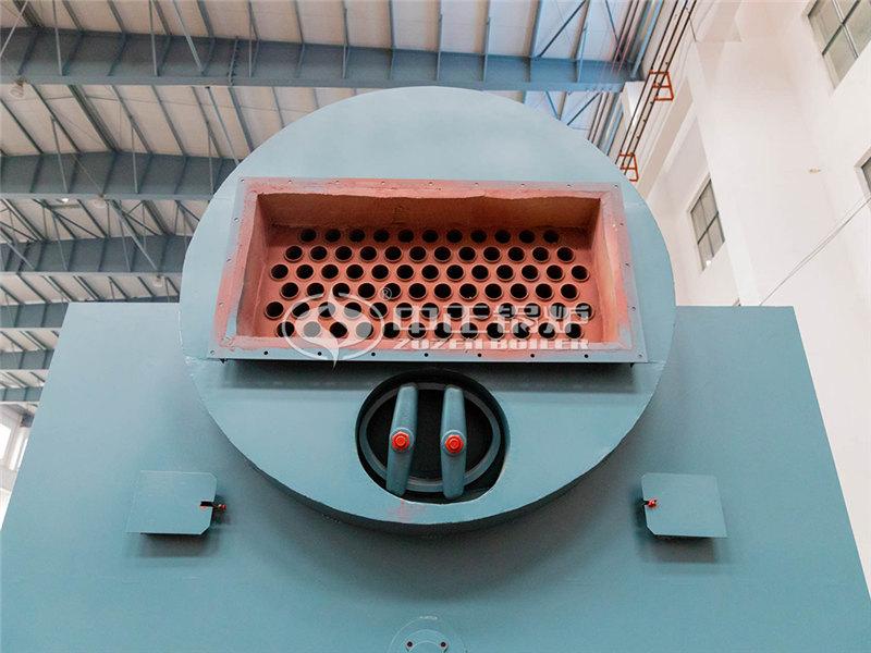 燃煤锅炉燃油企业排放低吗