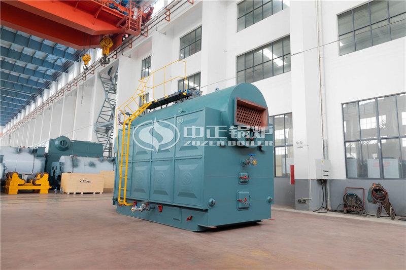 锅炉厂家DZL2-1.57-M链条锅炉