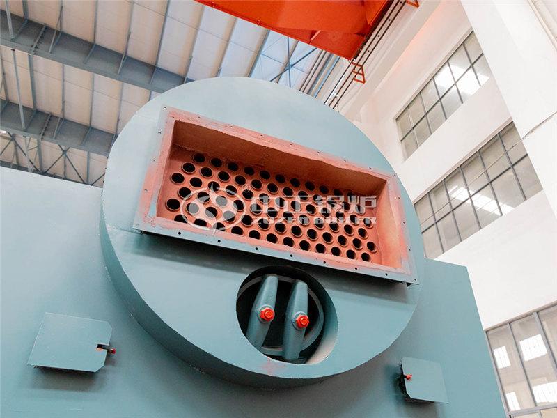 锅炉厂家84MW灭菌锅炉