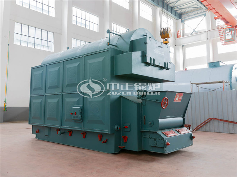 锅炉厂家DHL50-1.25-AⅡ煤炭锅炉