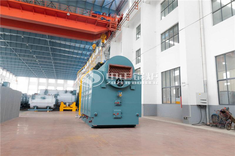 锅炉厂家SHL35-1.60-AⅠ节能燃煤锅炉