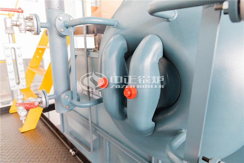 江苏100吨燃煤锅炉改造生物质锅炉价格贵吗