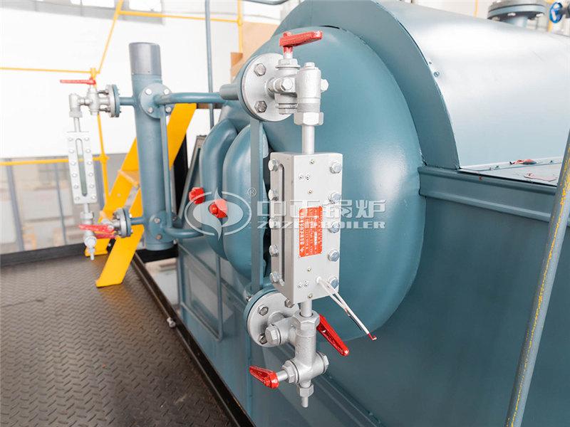 锅炉厂家1吨燃煤节能锅炉