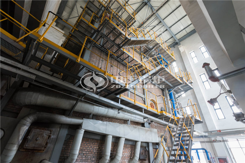 锅炉厂家SHL30-1.60-M生物燃料锅炉