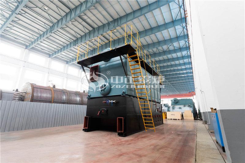 锅炉厂家70t/h生物质工业锅炉