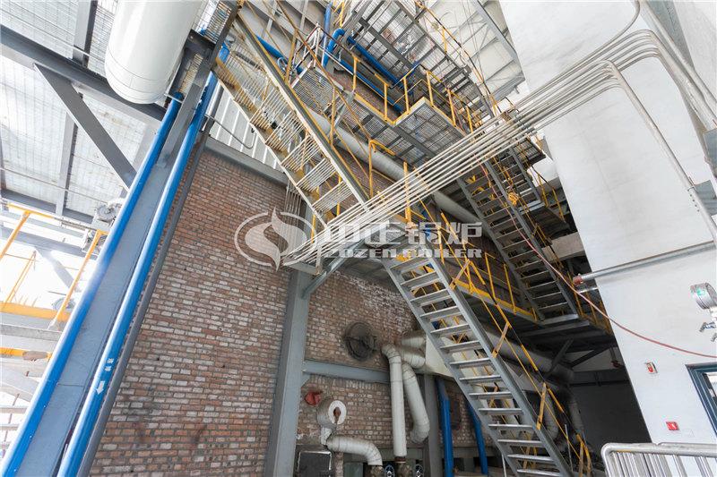 锅炉厂家65吨水管锅炉