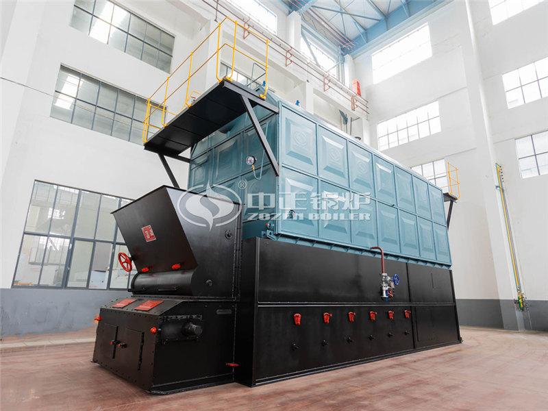 锅炉厂家DHL70-1.6/150/90-M水管锅炉
