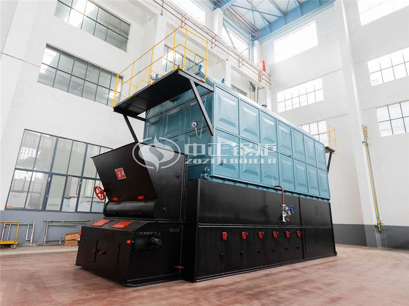 锅炉厂家SHL35-2.50-M过热蒸汽锅炉