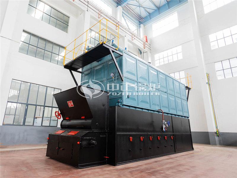 江西省對燃煤鍋爐的要求