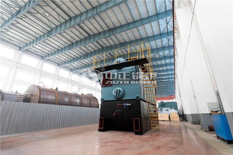 莱芜60T燃煤锅炉价格 寻求共同进步