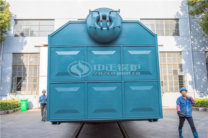 锅炉厂家20吨卧式蒸汽锅炉
