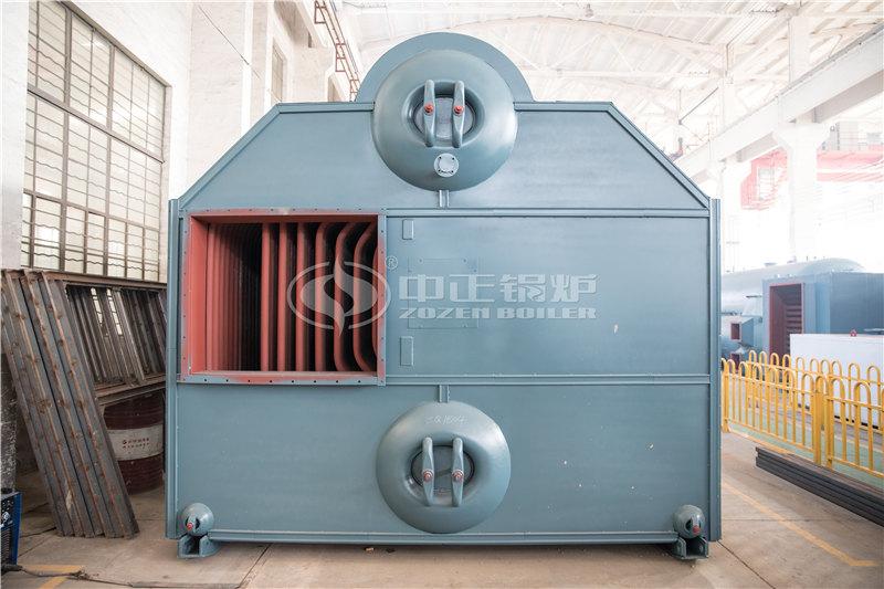锅炉厂家SZL10-2.45-AⅡ过热蒸汽锅炉
