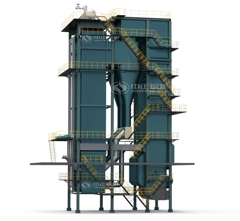 锅炉厂家40T燃煤节能锅炉