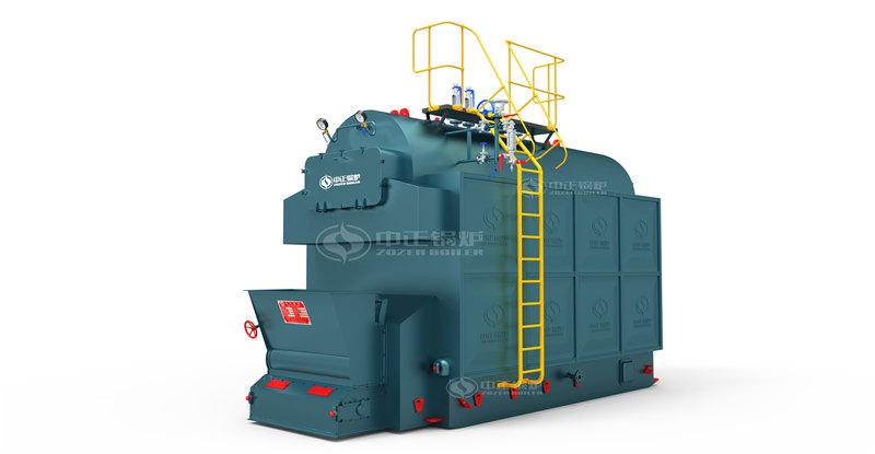 锅炉厂家SHX29-1.25/130/70-AⅠ煤油锅炉